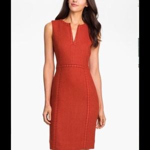 TORY BURCH CORNELIA DRESS NWT
